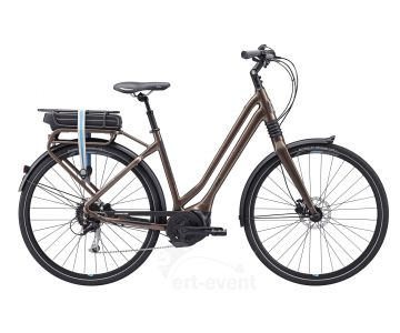Giant Prime E+3 2017 chez vélo horizon port gratuit à partir de 300€
