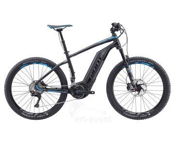 Giant Dirt E+0 2017 chez vélo horizon port gratuit à partir de 300€