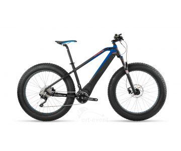 BH Atom Big Bud Pro 2017 chez vélo horizon port gratuit à partir de 300€
