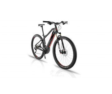 """BH Atom 27,5"""" Plus Pro 2017 chez vélo horizon port gratuit à partir de 300€"""