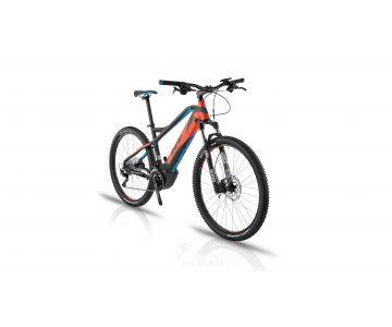 """BH Atom 27,5"""" 2017 chez vélo horizon port gratuit à partir de 300€"""