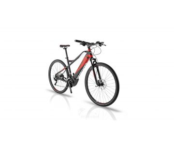 BH Atom Cross 2017 chez vélo horizon port gratuit à partir de 300€