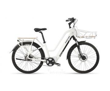 BH Atom Cargo Pro 2017 chez vélo horizon port gratuit à partir de 300€
