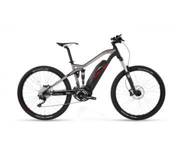 """BH Rebel Lynx 5.5 29"""" 2017 chez vélo horizon port gratuit à partir de 300€"""