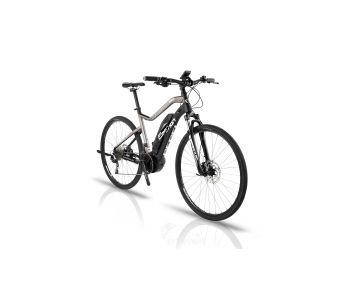 BH Rebel Cross Lite 2017 chez vélo horizon port gratuit à partir de 300€