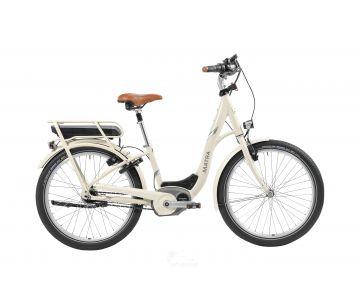 Matra i-Flow Confort N7 2017 chez vélo horizon port gratuit à partir de 300€