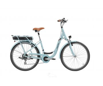 Matra i-Flow Classic D8 2017 chez vélo horizon port gratuit à partir de 300€