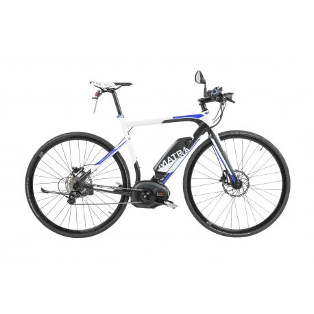 Vélo électrique Matra i-Speed Ride D11 S 2017 chez vélo horizon port gratuit à partir de 300€