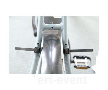 Support antivol Abus (adaptateur) chez vélo horizon port gratuit à partir de 300€