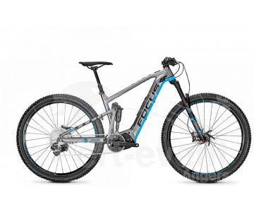 Focus Jam² Plus Pro 2017 chez vélo horizon port gratuit à partir de 300€