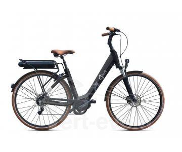 O2 Feel Swan Alfine Di2 2017 chez vélo horizon port gratuit à partir de 300€
