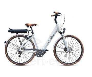 O2 Feel Swan Deore 2017 chez vélo horizon port gratuit à partir de 300€
