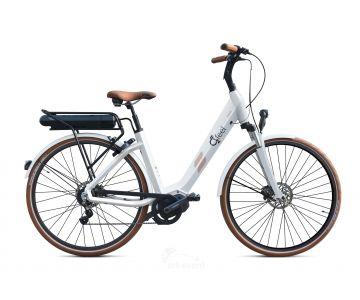 O2 Feel Swan N8 2018 chez vélo horizon port gratuit à partir de 300€