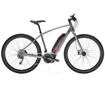 Gitane e-Verso Yamaha 2018 chez vélo horizon port gratuit à partir de 300€