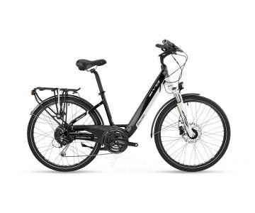 BH EVO Street 2017 chez vélo horizon port gratuit à partir de 300€