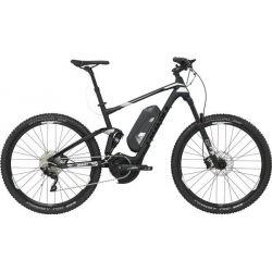 Giant Full E+1 2016 Noir Taille L chez vélo horizon port gratuit à partir de 300€