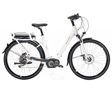Peugeot eC01 D10 Plus chez vélo horizon port gratuit à partir de 300€