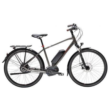 Peugeot eT01 NuVinci 2018 chez vélo horizon port gratuit à partir de 300€
