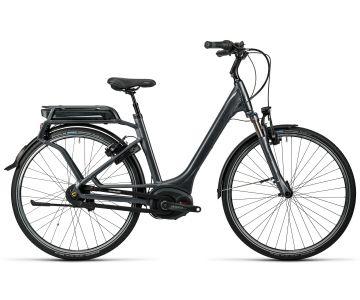 Cube Travel Hybrid Pro 400/500 Easy Entry taille 54 2016 chez vélo horizon port gratuit à partir de 300€