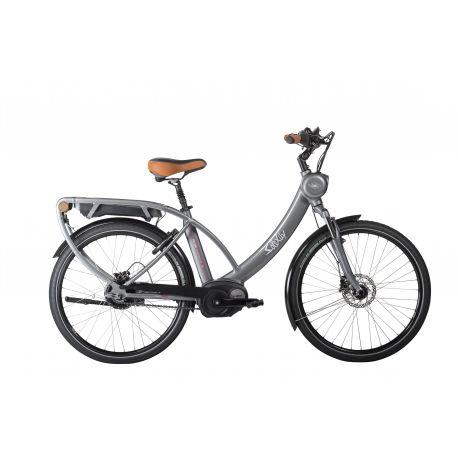 Solex Solexity Infinity 2017 chez vélo horizon port gratuit à partir de 300€