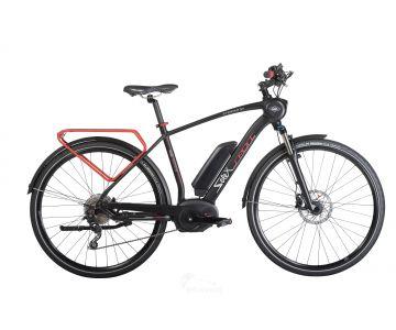 Solex Sport Trekking 2017 chez vélo horizon port gratuit à partir de 300€