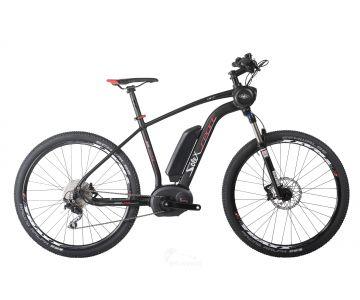 Solex Sport Dirt 2017  chez vélo horizon port gratuit à partir de 300€