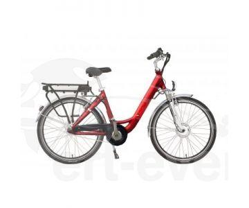 Néomouv Carlina N7 2017 chez vélo horizon port gratuit à partir de 300€