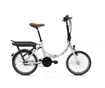 O2Feel Peps Bas N7C 2017 chez vélo horizon port gratuit à partir de 300€