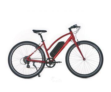 Néomouv Nova 2017 chez vélo horizon port gratuit à partir de 300€