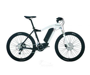 Neomouv Cronos Brose 2017 chez vélo horizon port gratuit à partir de 300€