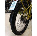 Riese & Müller Charger GX Touring HS Speed 2017 chez vélo horizon port gratuit à partir de 300€
