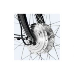 Moteur avant 36 V / 9 Ah - 250 Wh pour vélo électrique Kalkhoff chez vélo horizon port gratuit à partir de 300€