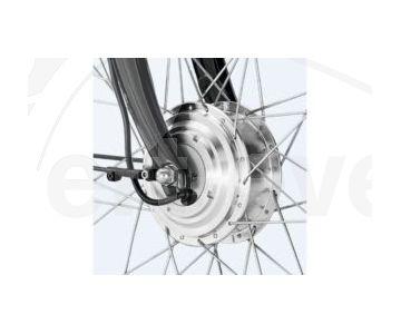 Moteur avant 36 V / 9 Ah - 250 Wh pour vélo électrique Kalkhoff