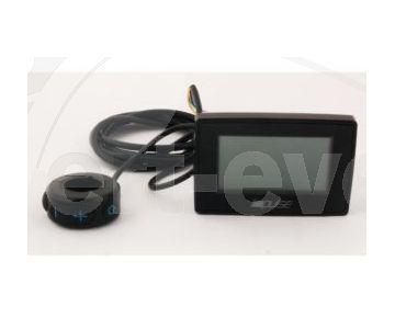 Display LCD Big CON. PAN. OFFR. Vélo électrique Kalkhoff