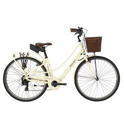 Vélo électrique BH EasyGo 1909 Wave 2018 chez vélo horizon port gratuit à partir de 300€
