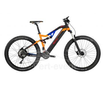 Vélo électrique BH Evo Jumper 27,5'' Plus Pro 2018 chez vélo horizon port gratuit à partir de 300€