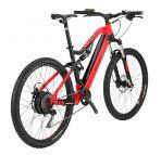 Vélo électrique BH Evo Jumper 27,5'' 2018 chez vélo horizon port gratuit à partir de 300€