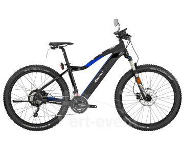 Vélo électrique BH Evo 27,5'' Plus Nitro 2018 chez vélo horizon port gratuit à partir de 300€