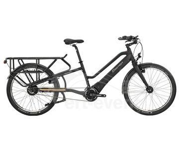 Vélo électrique BH Atom Longtail 2018