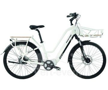 Vélo électrique BH Atom Cargo 2018