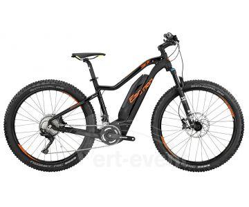 Vélo électrique BH Rebel 27.5 Plus PW-X 2018 chez vélo horizon port gratuit à partir de 300€