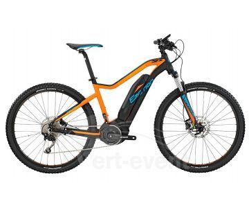 Vélo électrique BH Rebel 27,5 Lite 2018 chez vélo horizon port gratuit à partir de 300€