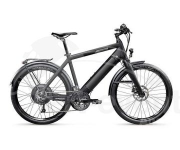 Stromer ST1 Power 48 2017