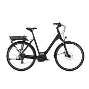 Vélo électrique Kalkhoff Voyager Move B8 2018 chez vélo horizon port gratuit à partir de 300€