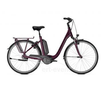 Vélo électrique Kalkhoff Agattu Move B7 2018