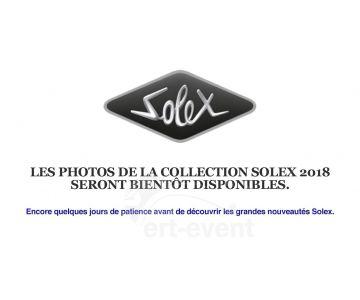 Vélo électrique Solex Solexity Smart NV 2018 chez vélo horizon port gratuit à partir de 300€