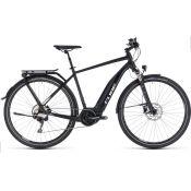 Vélo électrique Cube Touring Hybrid Pro 500 chez vélo horizon port gratuit à partir de 300€