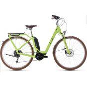 Vélo électrique Cube Elly Ride Hybrid 400 / 500 2018 chez vélo horizon port gratuit à partir de 300€