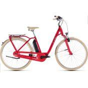 Vélo électrique Cube Elly Cruise Hybrid 400 / 500 chez vélo horizon port gratuit à partir de 300€