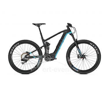 Vélo électrique Focus Jam 2 Plus Pro 2018 chez vélo horizon port gratuit à partir de 300€
